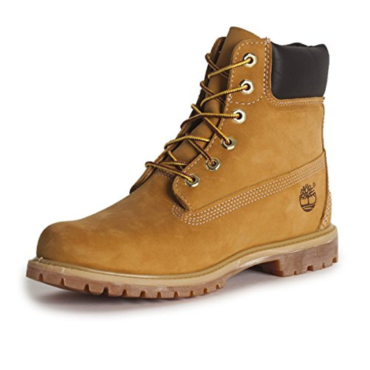 c4d97cf9adce2 Timberland 6 In 6in Premium Boot-W