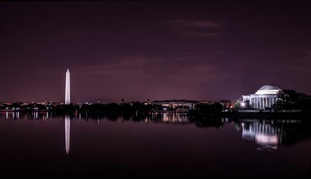 What Fun Things Can You Do At Night In Washington Dc