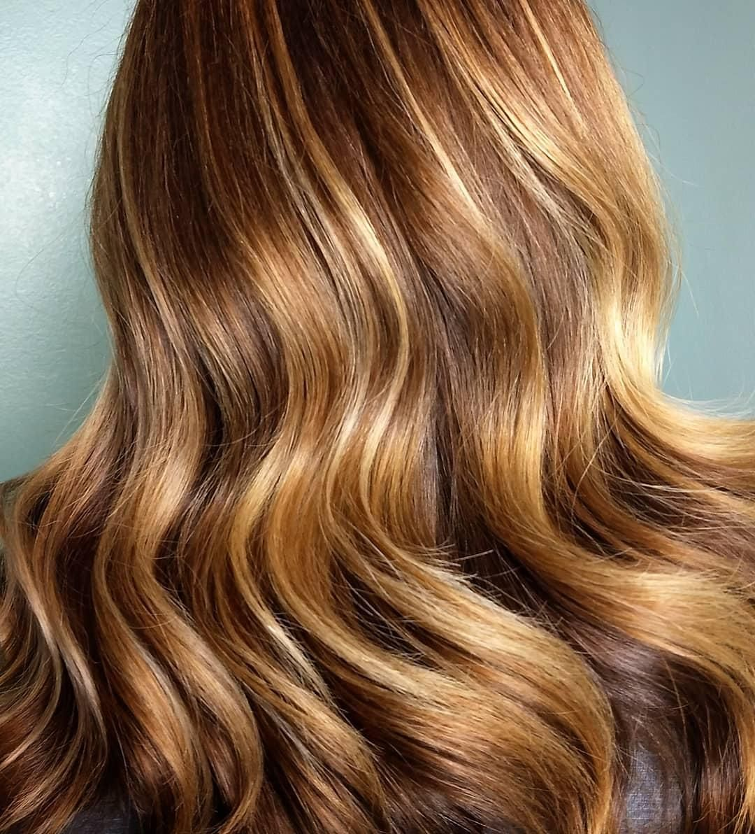 14 Scorching Warm Blonde Hair Ideas And Formulas Blonde Hair