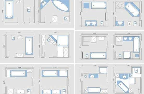 Badezimmerplaner Online Das Traumbad Spielend Leicht Planen Male Prostory Pudorys Male Domy