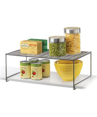 Take a look at this Large Locking Shelf by Lynk | Large ...