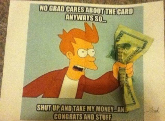 Best money card ever!
