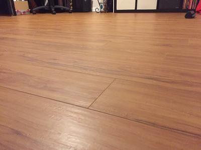 Kitchen Floor Laminate Vs Tile