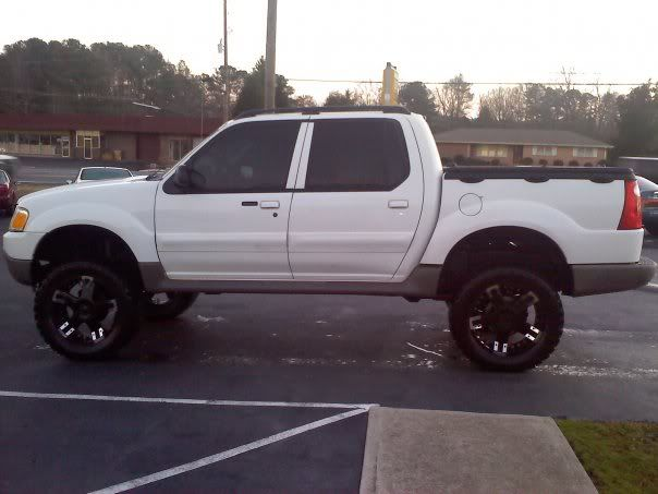Show Off Your Sport Trac Sport Trac Ford Sport Trac Ford Sport