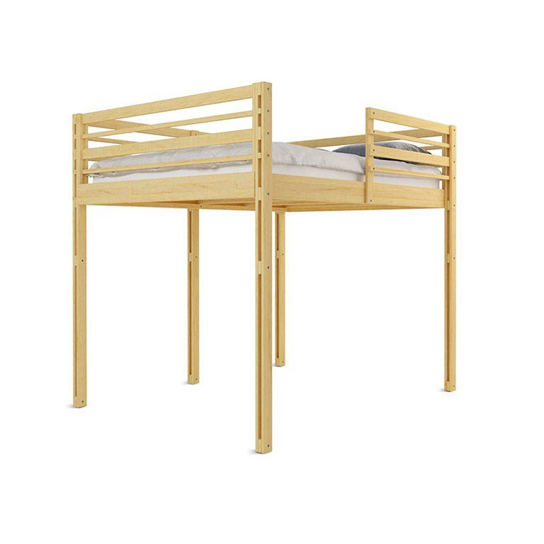 lits mezzanines modulable mezzanine pinterest lits mezzanine mezzanine et modulable. Black Bedroom Furniture Sets. Home Design Ideas