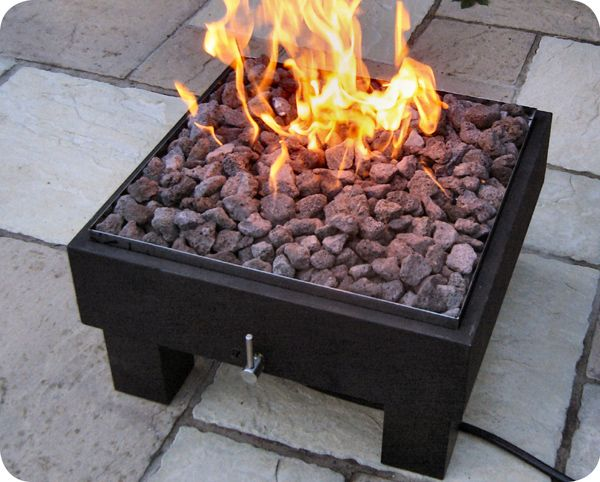 Our CE Approved Portable Gas Fire Pit Tables Allow You To Instantly Create  A Spectacular Outdoor