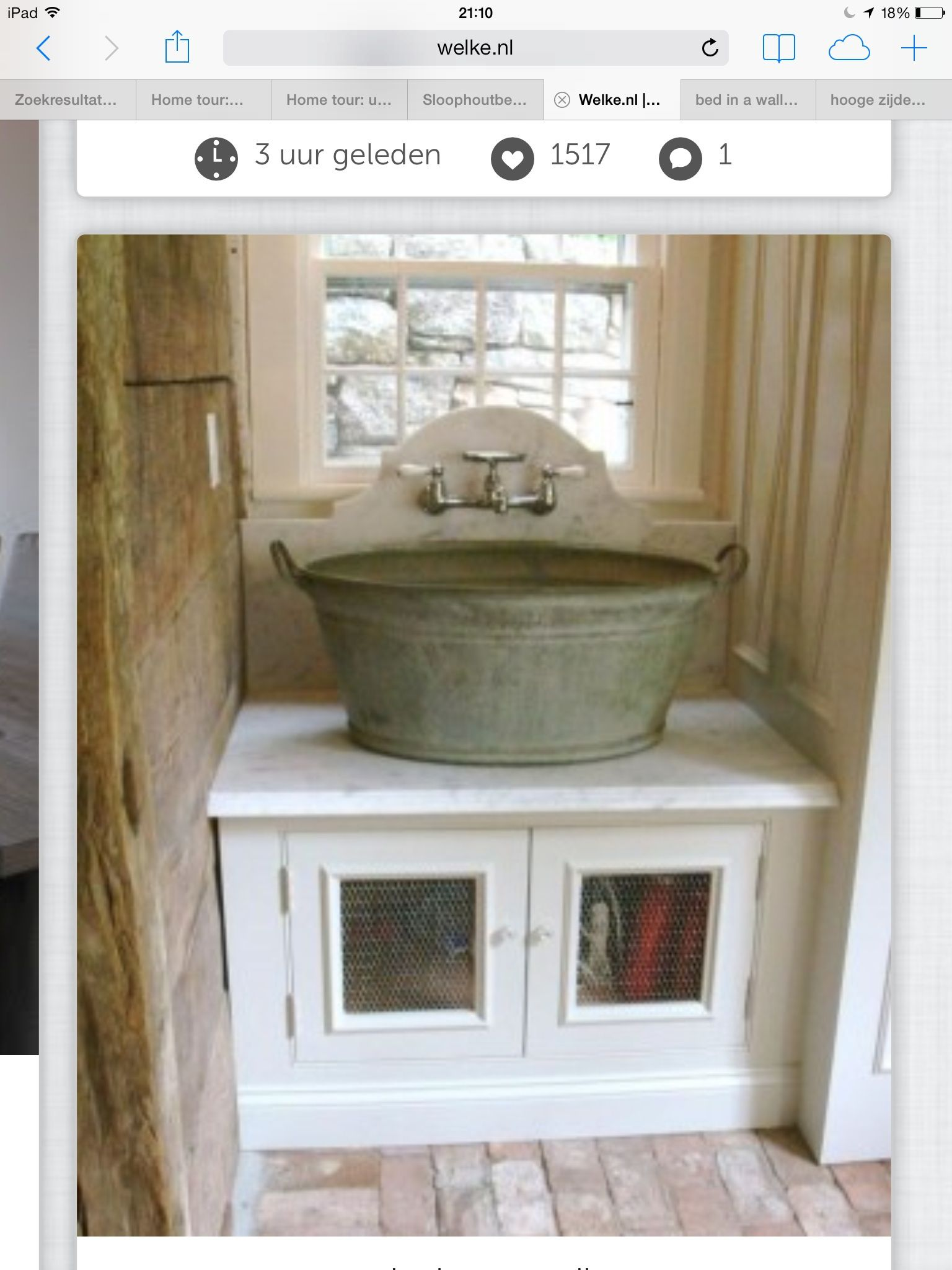 pin by the floyds on storage and oranization home laundry room sink farmhouse laundry room on zink outdoor kitchen id=22136