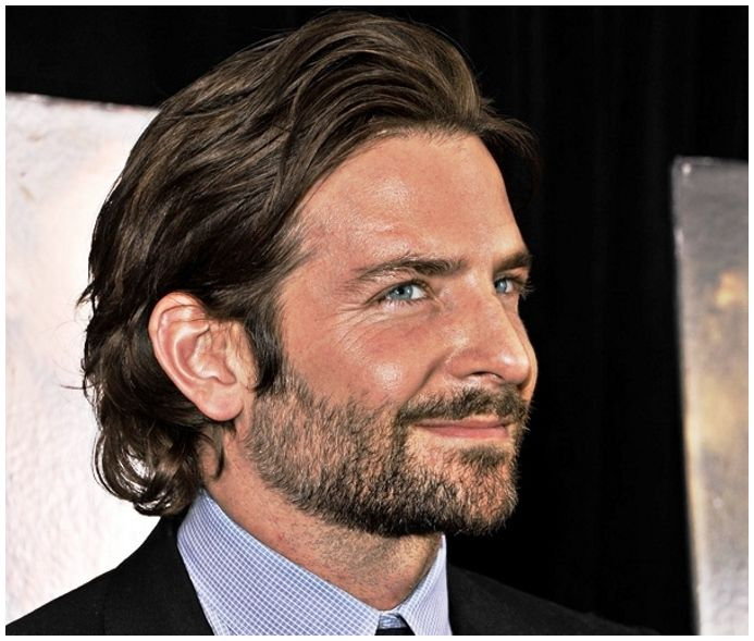 Pleasant Latest Men Hairstyles Long Hair And Men39S Hairstyles Long On Short Hairstyles Gunalazisus