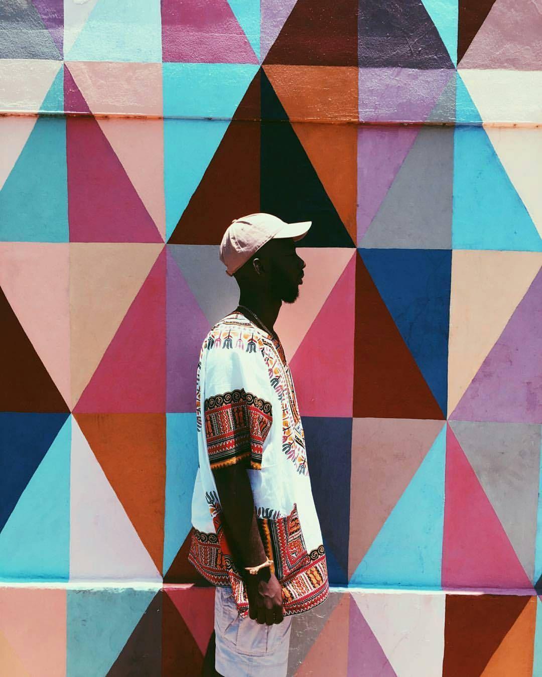 Patterns  @okuntakinte  ______ #Osengwa | #AfricanArt | #AfricanFashion | #AfricanMusic | #AfricanStyle | #AfricanPhotography | #Afrocentric | #Melanin | #African | #Art | #AfricanInspired | #InspiredByAfrica | #BlackIsBeautiful | #ContemporaryArt | #OutOfAfrica