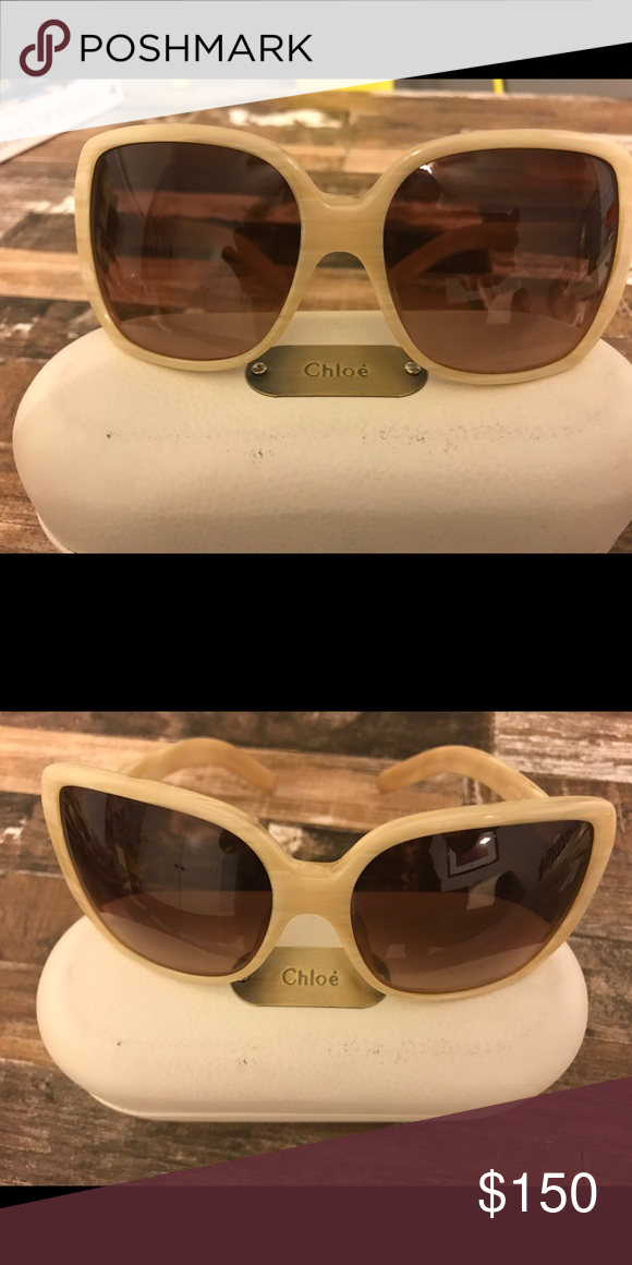 9dd4f49fba2b Chole Sunglasses! New Chole Sunglasses! Chloe Accessories Glasses ...