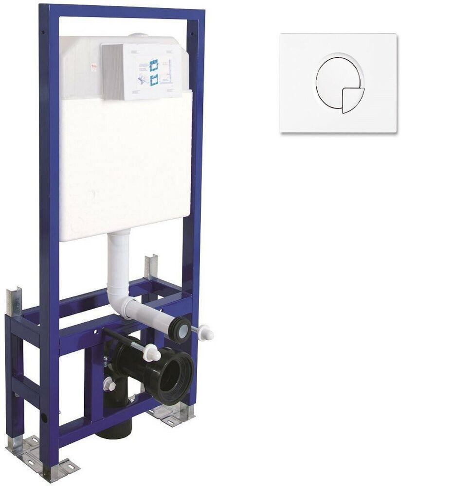 Plaidoyer Flush Reservoir De Toilette Element Montage Chasse D Eau A Encastrer Chasse D Eau Toilettes Salle De Bain Baignoire