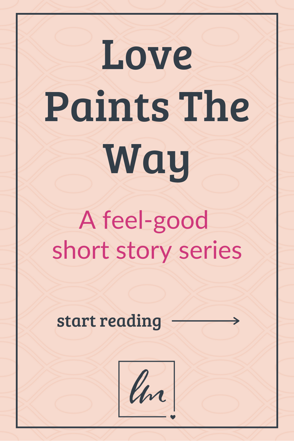Feel-Good Short Stories Book Club   Love stories to read