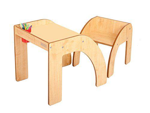 Kids Desk Desk And Chair Set Toddler Table Toddler Desk