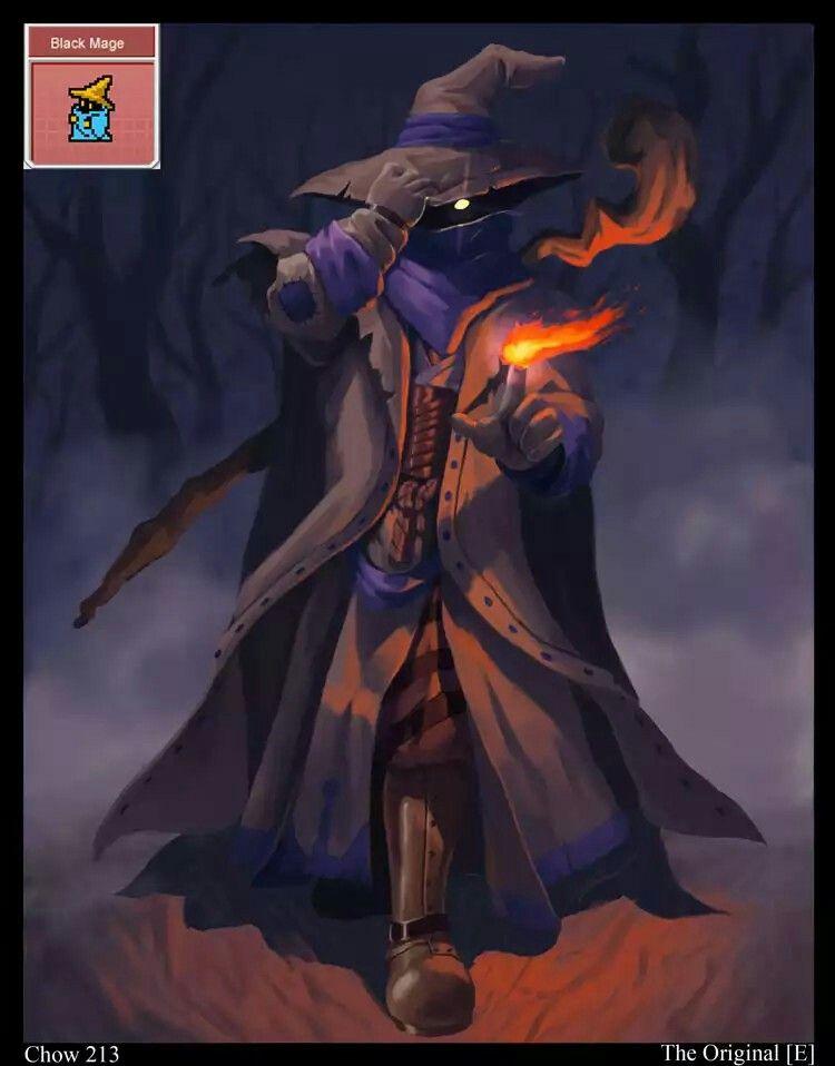 Pin by Matt Wells on wizards Pinterest Final fantasy, Finals - küche weiß matt