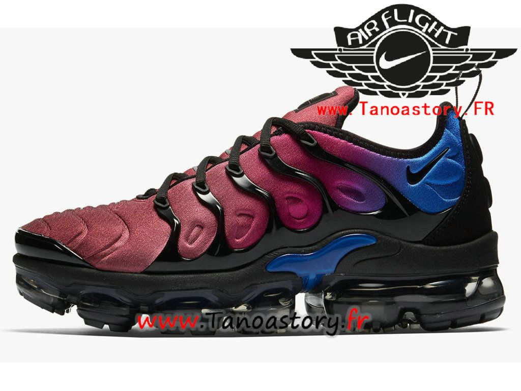 Chaussures Homme Nike Air VaporMax Plus 2018 AO4550 001 Nike