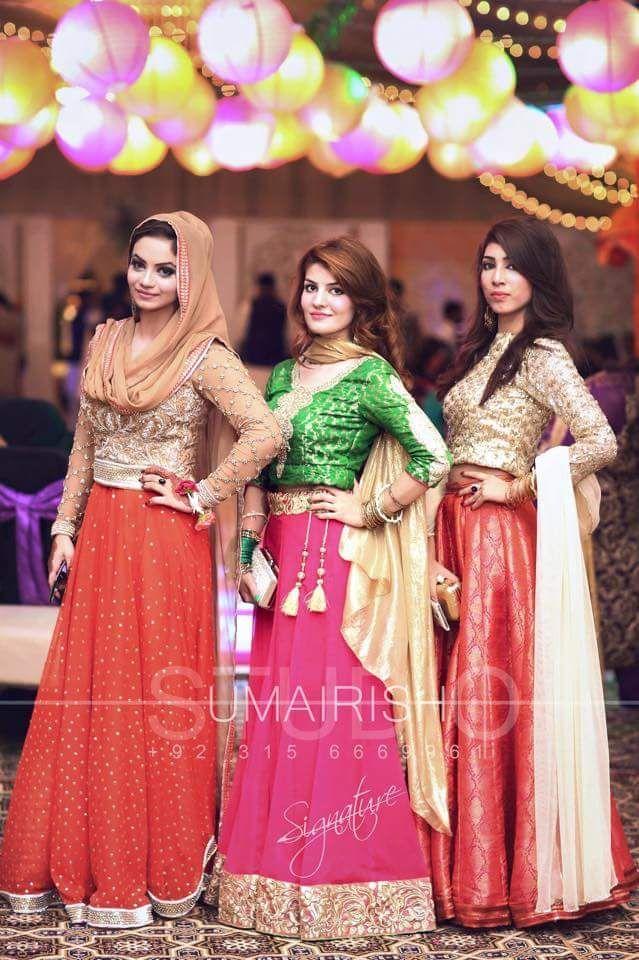Pin de alizeh amir en Pakistani WEDDING CLOTHES | Pinterest