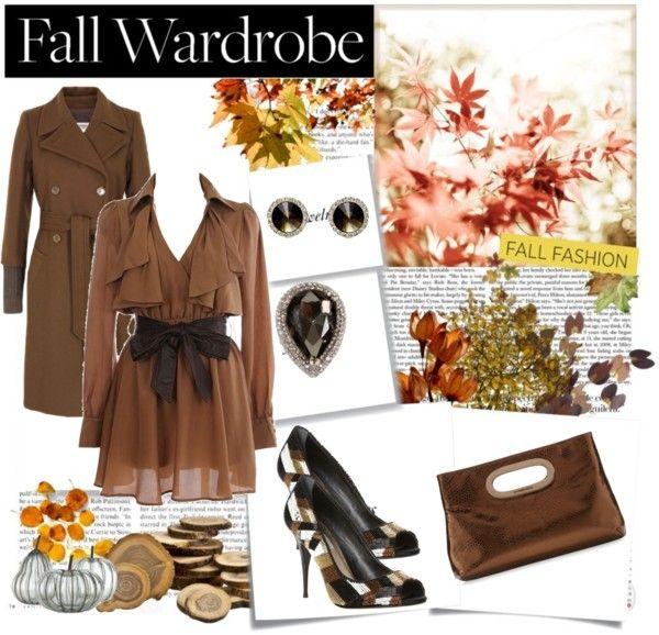 """""""Fall date night"""" by tanherb on Polyvore"""