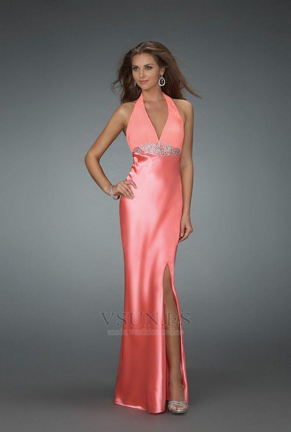 vestidos de noche talla cero - Buscar con Google | Cosas para ...