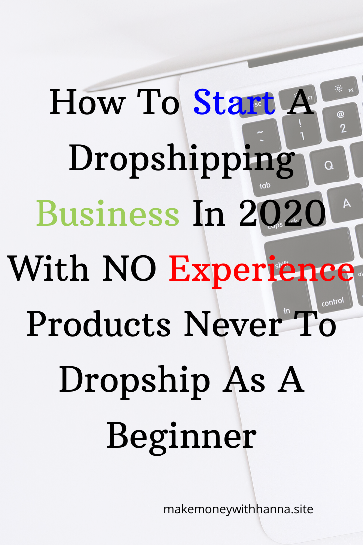 How To Start A Dropshipping Business In 48 Hours Aliexpress Shopify Drop Shipping Business Dropshipping Business
