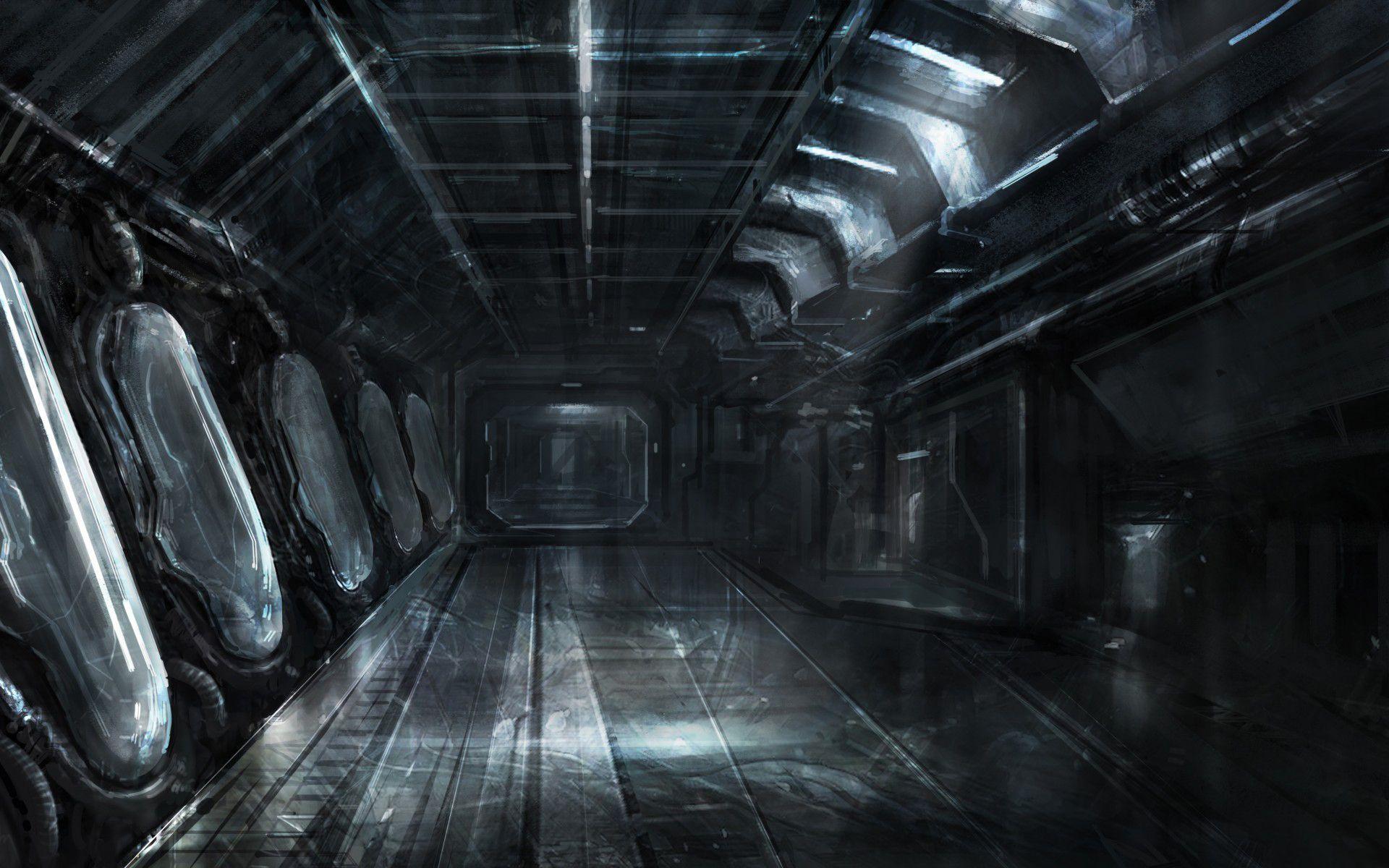 внутри инопланетного корабля картинки этом