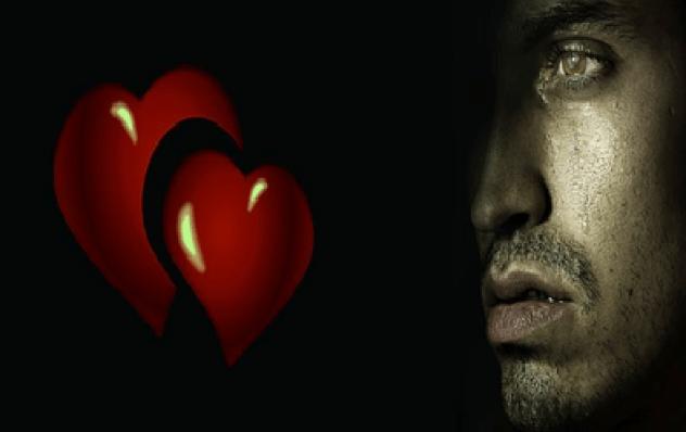 خواطر قلب مجروح مع أروع العبارات وأجملها Healing Affirmations Healing A Broken Heart Good Morning Images