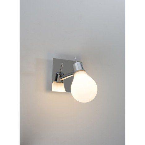 Applique Edison Halogene 1 X 28 W G9 Blanc Chaud Applique Murale Leroy Merlin Applique Murale Luminaire