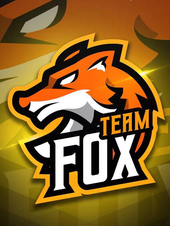Fox Team Mascot Esport Logo By Aqrstudio On Envato Elements Photo Logo Design Mascot Logo Templates