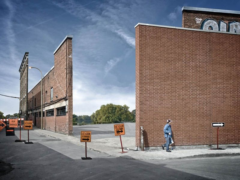 façades série2 - Zacharie Gaudrillot-Roy
