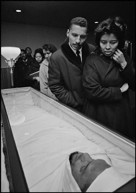 night funeral in harlem In night funeral in harlem, how did people show they cared for the dead boy a by taking him away from harlem b by offering to take care of his girlfriend c.