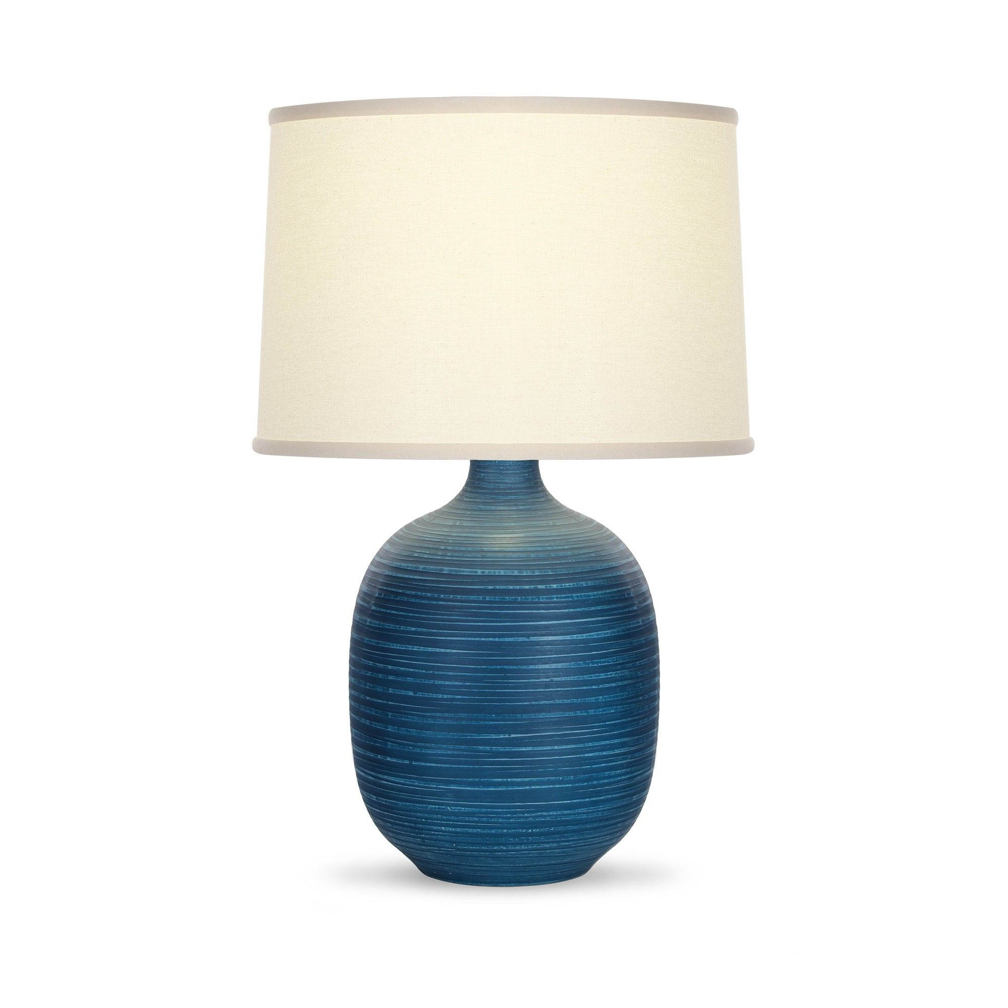 Sayles Table Lamp Blue Ceramic Table Lamps Table Lamp Lamp