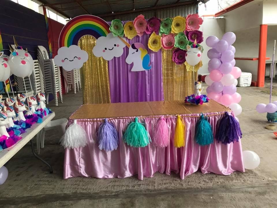 Unicorn Party In 2019