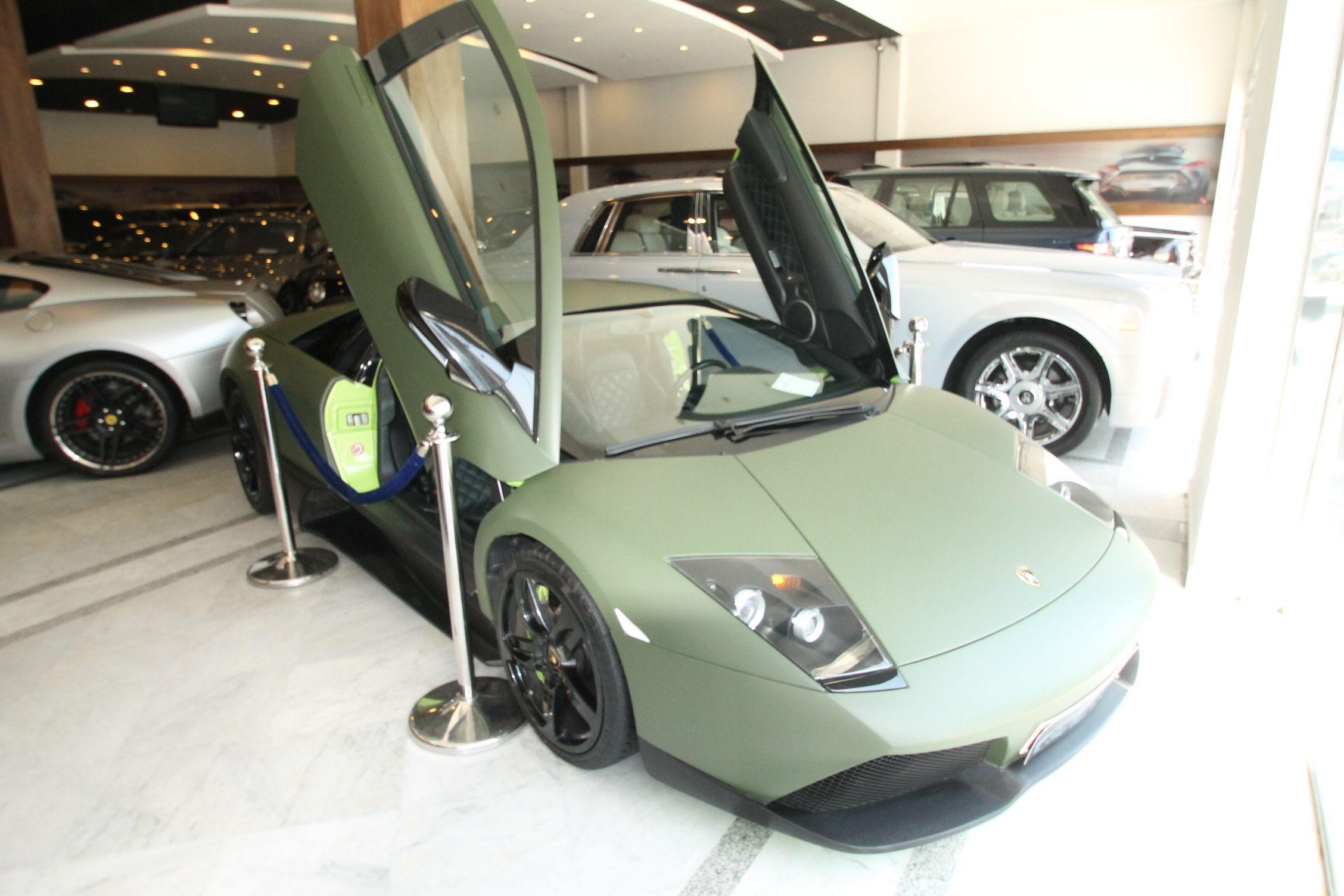 Lamborghini Murcielago For Sale In Jeddah