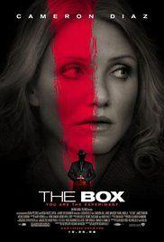 The Box Poster | Cameron diaz, Movie covers, Thriller moviesCameron Diaz Imdb Movie