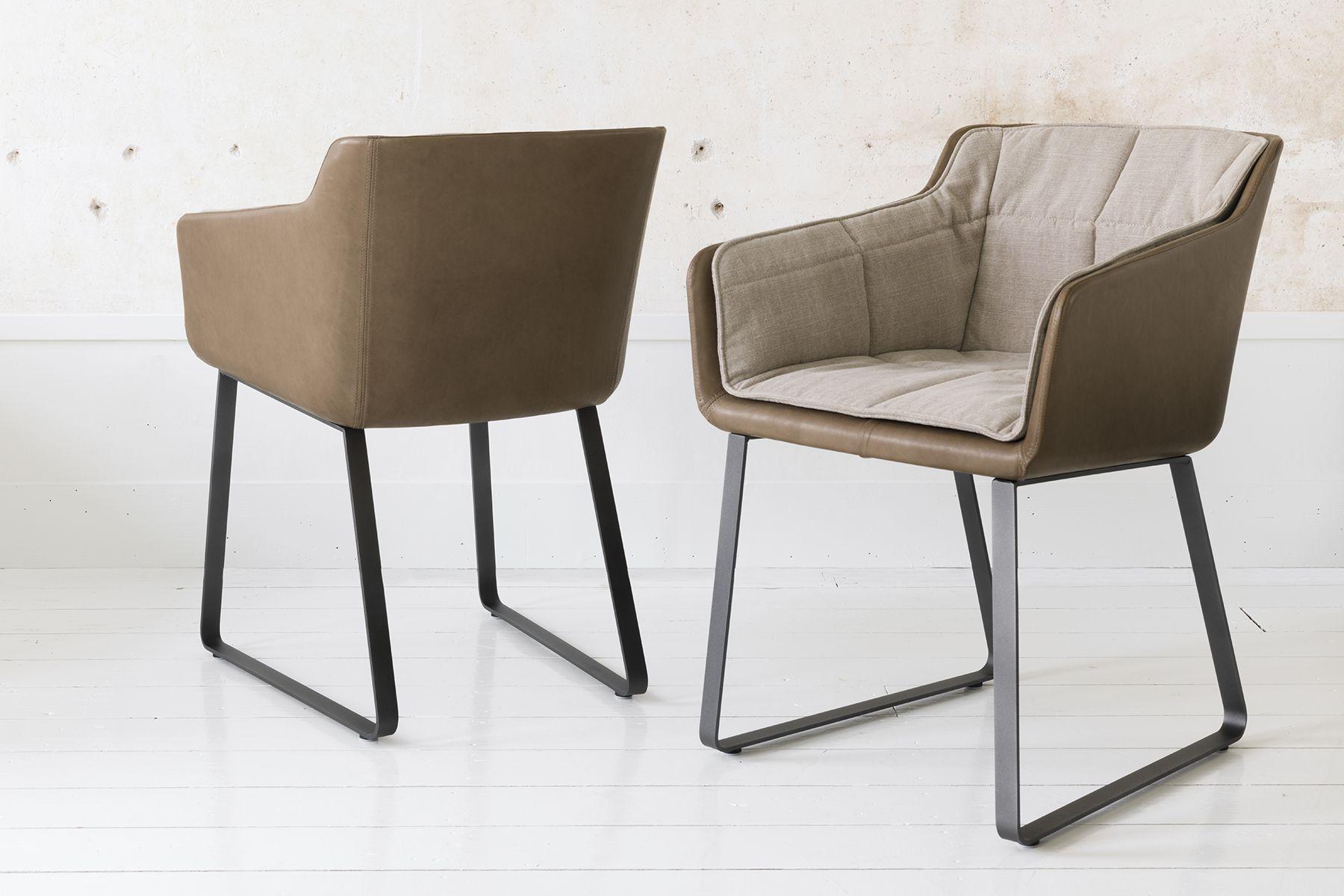 Cambria stoelen deze zeer comfortabele stoel is geïnspireerd op