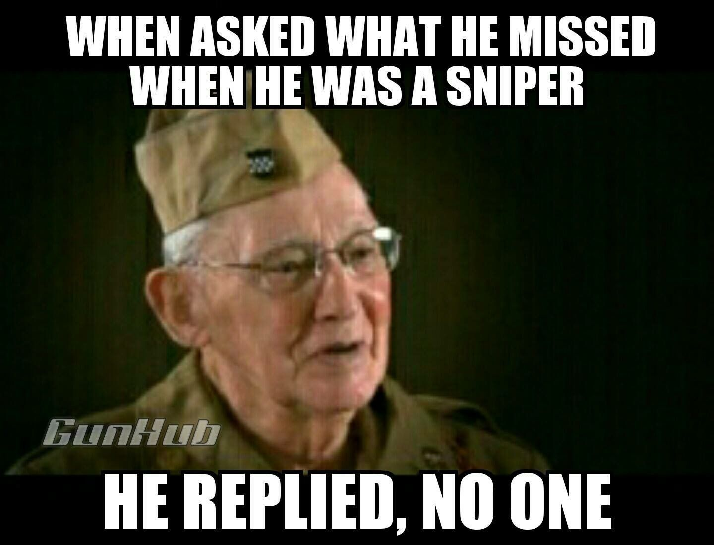 c730b6e8a0ab039a408780319aebab12 what do you miss about being a sniper fmj pinterest military