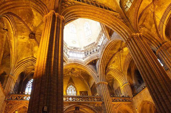 10 atrações grátis em Barcelona