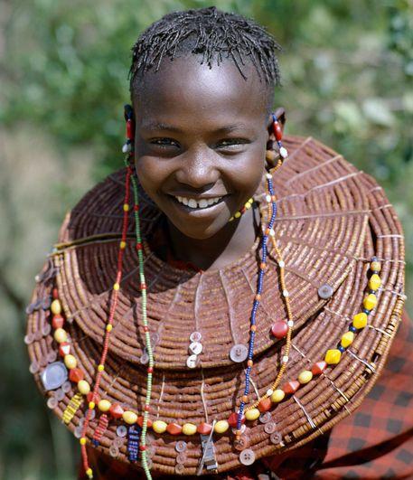 Kabarnet District, Kenya (Nigel