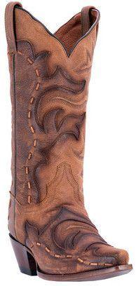 Dan Post Boots Everlee Snip Toe Cowboy Boot DP3701 (Women's) Fl9G9yWoh