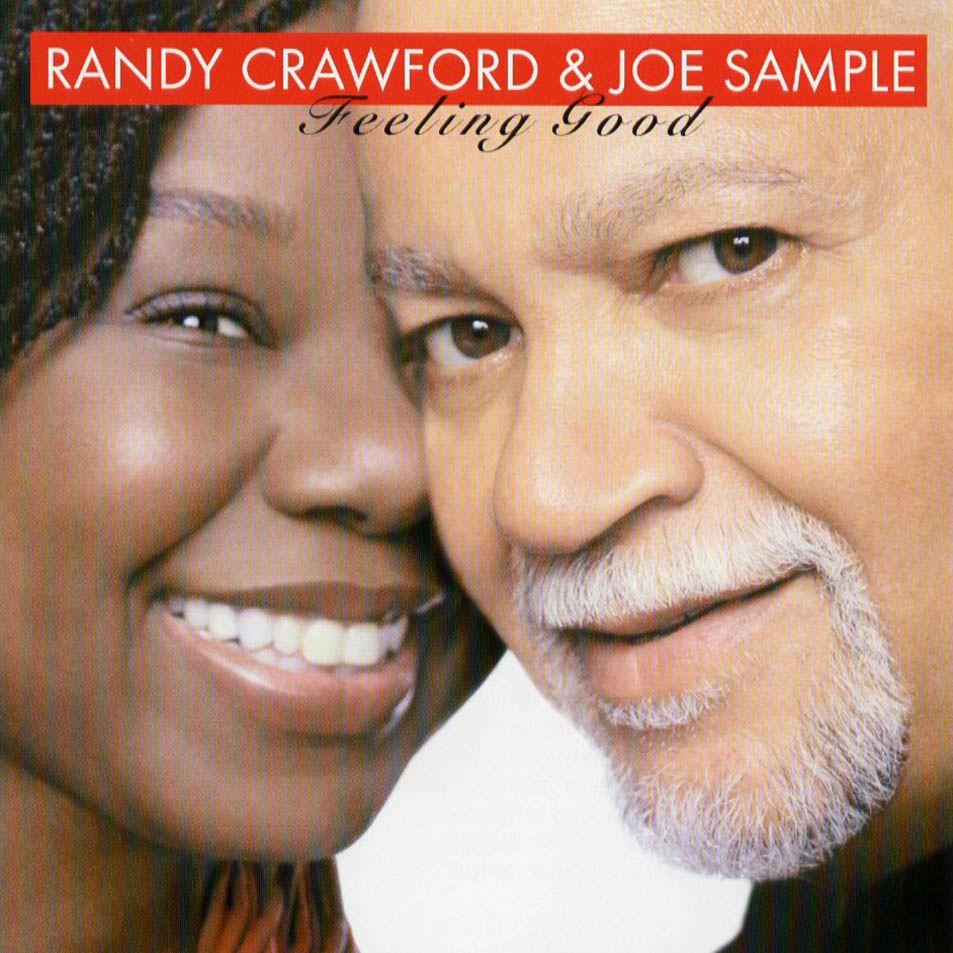 Carátula Frontal de Randy Crawford & Joe Sample Feeling