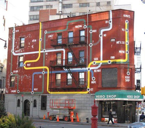 Brooklyn StreetArtNews