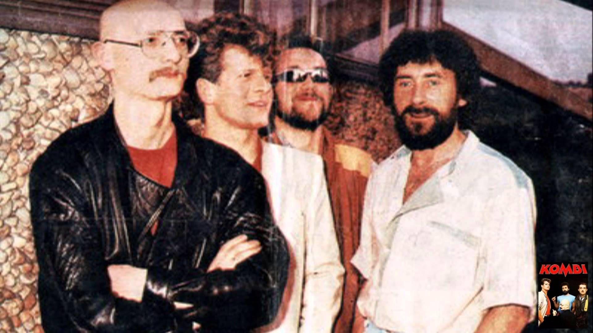Kombi Nasze Randez Vous 1985