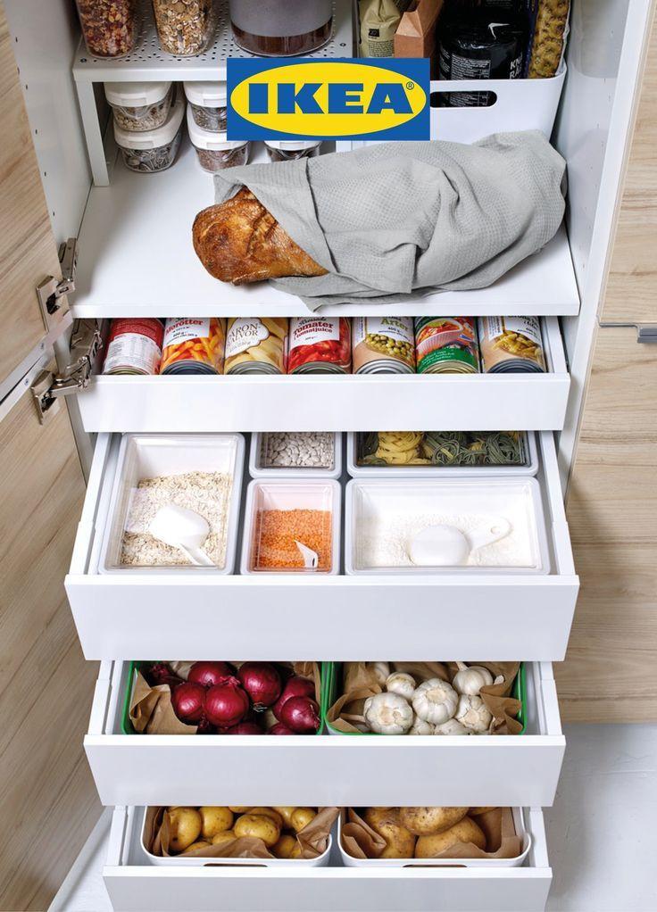 Idees Decoration Cuisine Tbc1 Decoro 360 Votre Communaute D I Idee Decoration Cuisine Organiser Les Armoires De Cuisine Rangement Pour Armoire De Cuisine