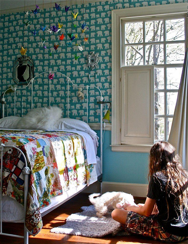 For A Sweet Tomboy Lynn Anne Tween Room Simple Bedroom Bedroom Design