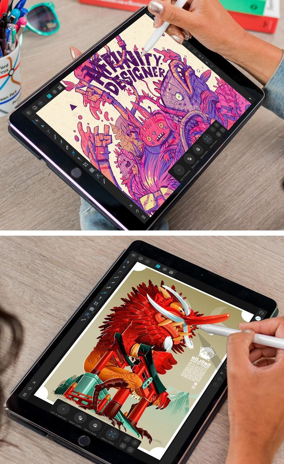 The 15 Best Apps For Drawing And Painting On Your Ipad In 2020