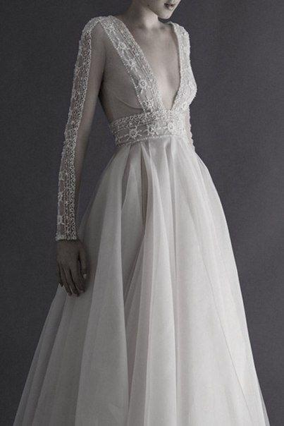PAOLO SEBASTIAN Autumn/Winter Bridal Collection 2014