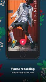 دانلود نرم افزار تیک تاک برای آیفون و آیپد Tiktok Ios Apple Ios Add Music App