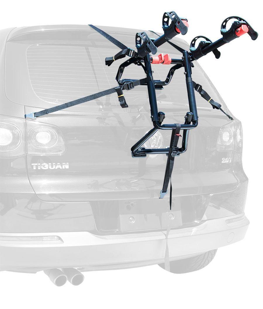 Amazon Com Allen Sports Premier 2 Bike Trunk Rack Automotive
