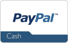 Photo of Gift Card Giveway: Win Paypal Gift Card Free