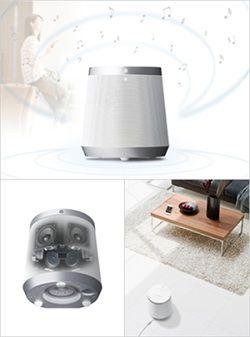 onkyo wireless speakers. onkyo dock rbx-500(w) wireless speaker (japan) onkyo speakers