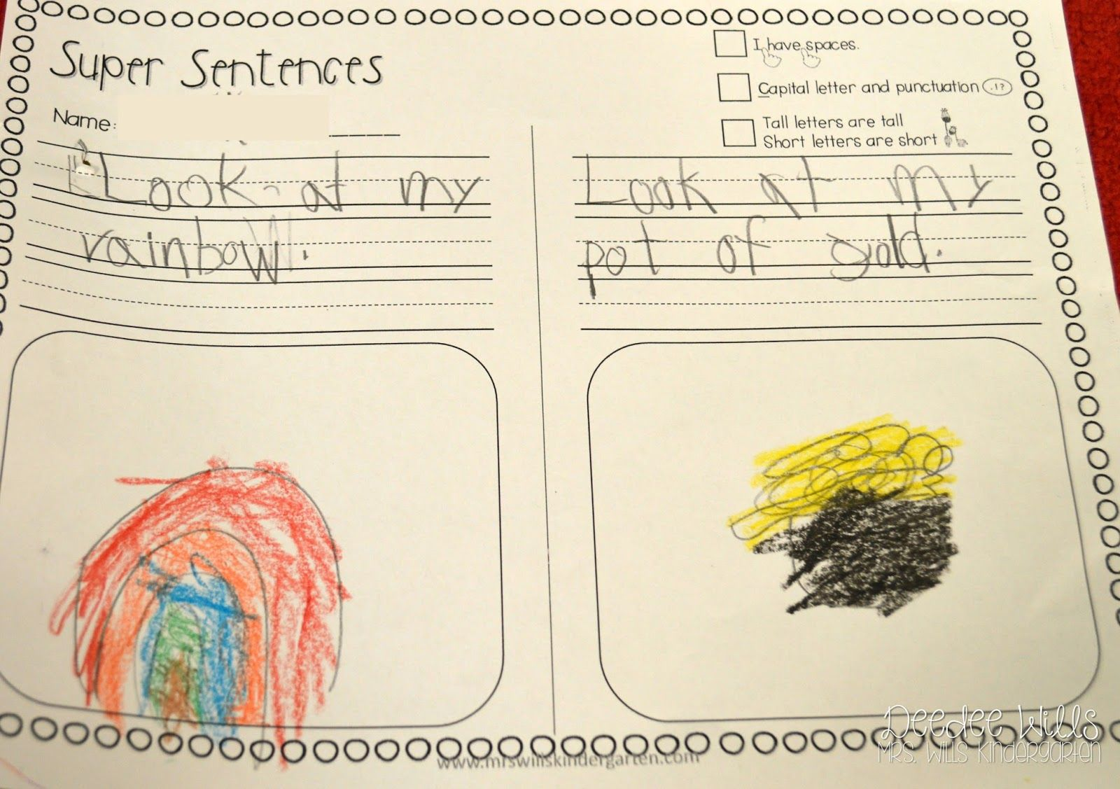 Sentence Writing Made Simple And Fun